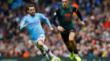 Aston Villa vs Manchester City Free Betting Tips