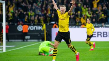 Borussia Dortmund vs Eintracht Frankfurt Free Betting Tips