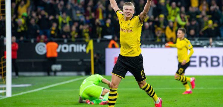 Borussia Dortmund vs Eintracht Frankfurt Free Betting Tips