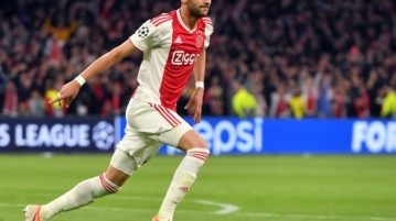 Getafe vs Ajax Free Betting Tips