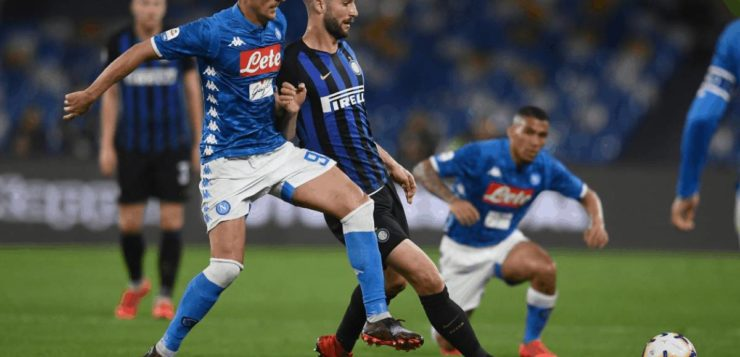 Inter vs Napoli Free Betting Tips