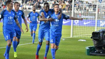 Lens vs Grenoble Foot Free Betting Tips