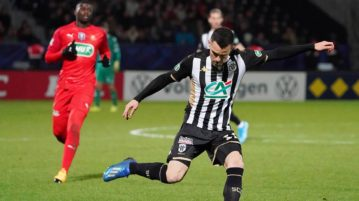 Nimes vs Angers Free Betting Tips