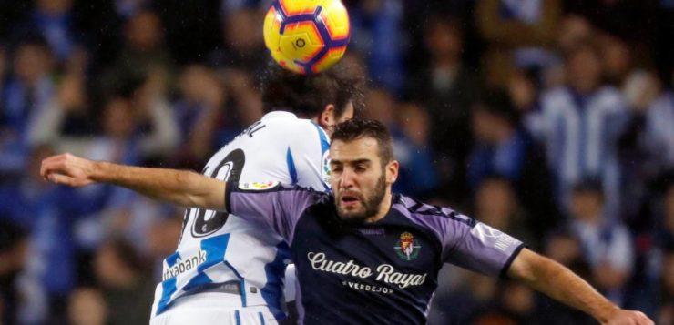 Real Sociedad vs Valladolid Free Betting Tips