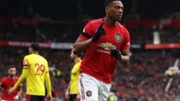 Derby vs Manchester United Free Betting Tips
