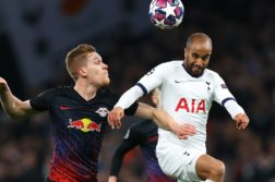 Leipzig vs Tottenham Free Betting Tips