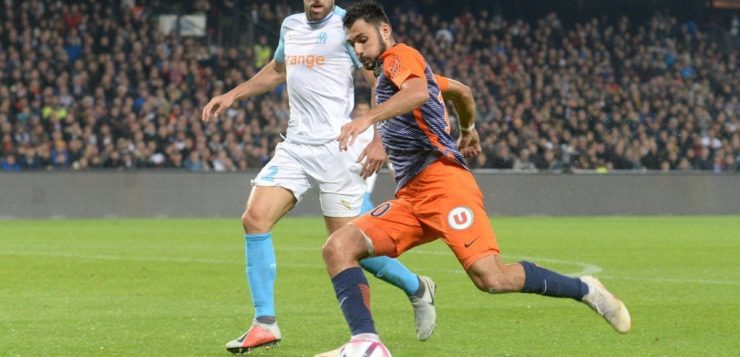 Montpellier vs Marseille Free Betting Tips