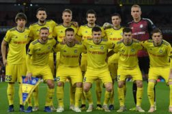 Slavia Mozyr vs Bate Borisov Free Betting Tips
