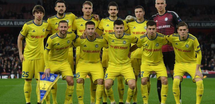 Slavia Mozyr vs Bate Borisov Free Betting Tips