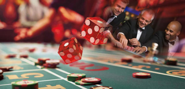 The Different Types of Gamblers