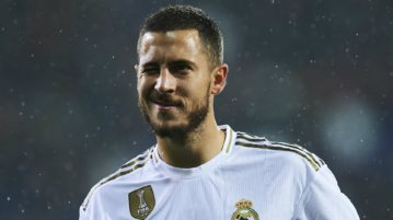 Catalans Post Salaries From Real Camp: Hazard and Bale at Top