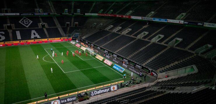 DFL still wants to play Bundesliga ghost games
