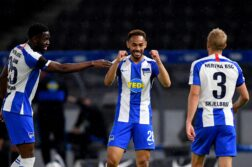 Hertha Berlin vs Augsburg Free Betting Tips