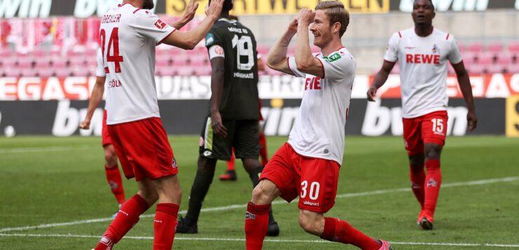Hoffenheim vs Cologne Free Betting Tips