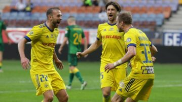 FC Smolevichi vs Bate Borisov Free Betting Tips