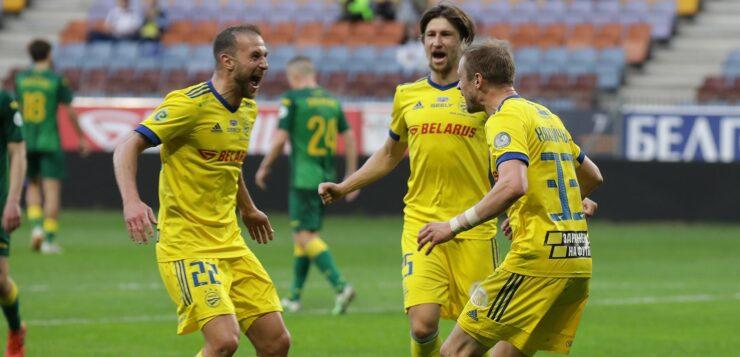 FC Smolevichi vs Bate Borisov Free Betting Tips