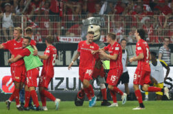 Union Berlin vs Mainz Free Betting Tips