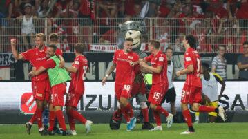 Union Berlin vs Mainz Free Betting Tips