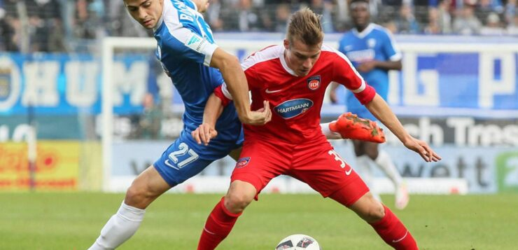 VfL Bochum vs Heidenheim Free Betting Tips