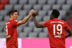 Bayer Leverkusen vs Bayern Munich Free Betting Tips