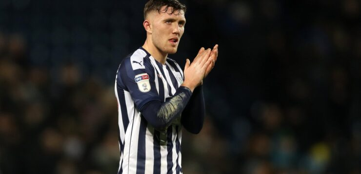 Brentford vs West Bromwich Albion Free Betting Tips