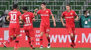 Saarbrucken vs Leverkusen Free Betting Tips
