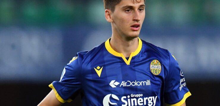 Sassuolo vs Hellas Verona Free Betting Tips