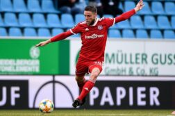 Unterhaching vs Ingolstadt Free Betting Tips