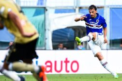 Atalanta Bergamo vs Sampdoria Free Betting Tips