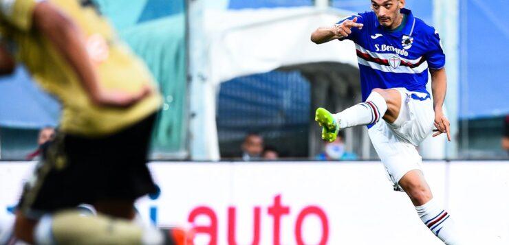 Atalanta Bergamo vs Sampdoria Free Betting Tips