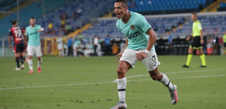 FC Inter Milan vs Getafe Free Betting Tips