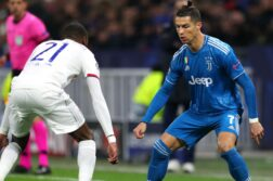 Juventus vs Lyon Free Betting Tips