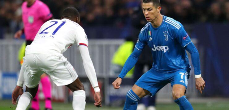 Juventus vs Lyon Free Betting Tips
