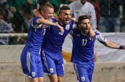 Cyprus vs Azerbaijan Free Betting Tips