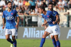 Belenenses vs Farense Free Betting Tips