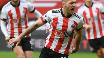 Liverpool vs Sheffield United Free Betting Tips