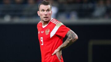 Serbia vs Russia Free Betting Tips - UEFA Nations League
