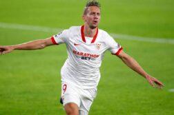 Sevilla vs FC Krasnodar Free Betting Tips - Champions League