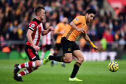 Wolverhampton vs Southampton Free Betting Tips - Premier League